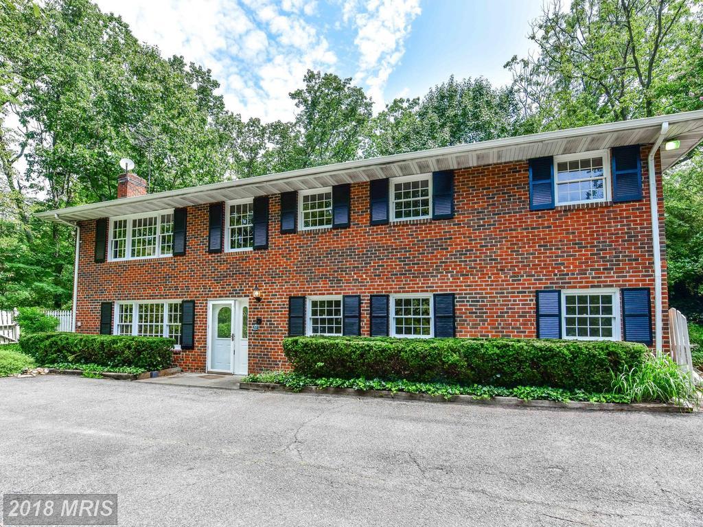 7201 Fort Hunt Rd Alexandria VA 22307 On The Market  -  $594,900 thumbnail