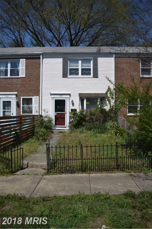 Interesting 2 BR Condo For Lease In Northern Virginia thumbnail