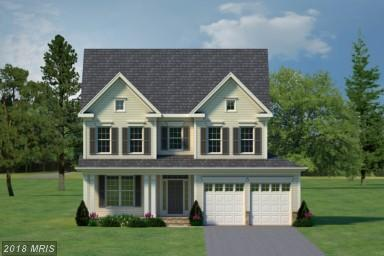 How Much Do 2,709 Sqft Detached Homes Listed Cost At Thomas Mill In Northern Virginia? thumbnail