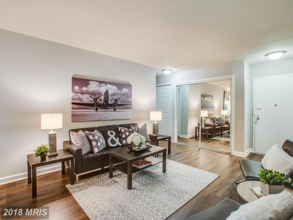 Can A First-Time Buyer Get A Rebate On A Affordable Residence Like 4501 Arlington Blvd #211? thumbnail