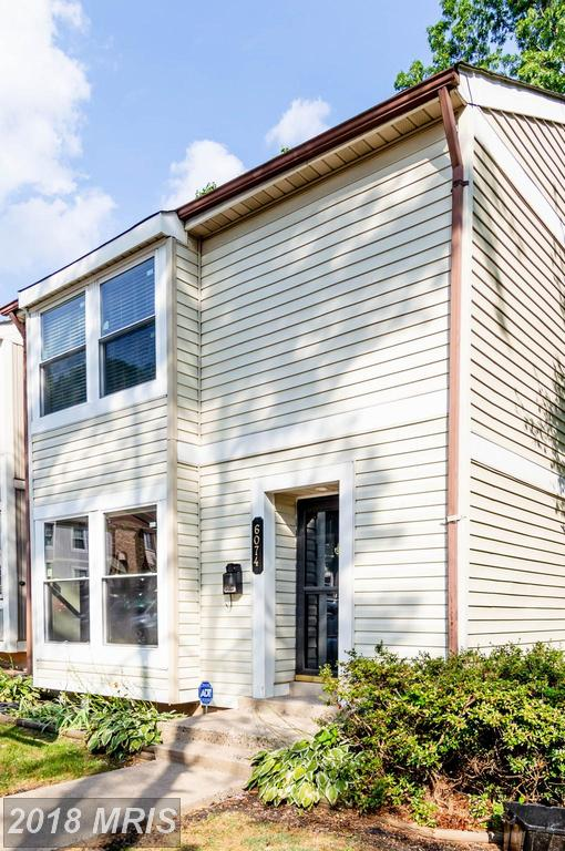 Mid-Market Real Estate Listed For $439,900 In Springfield, Virginia thumbnail