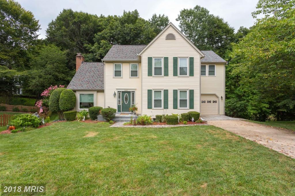 $705,000 In Northern Virginia At Ridge Road Ests // 2,404 Sqft Of Living Area thumbnail