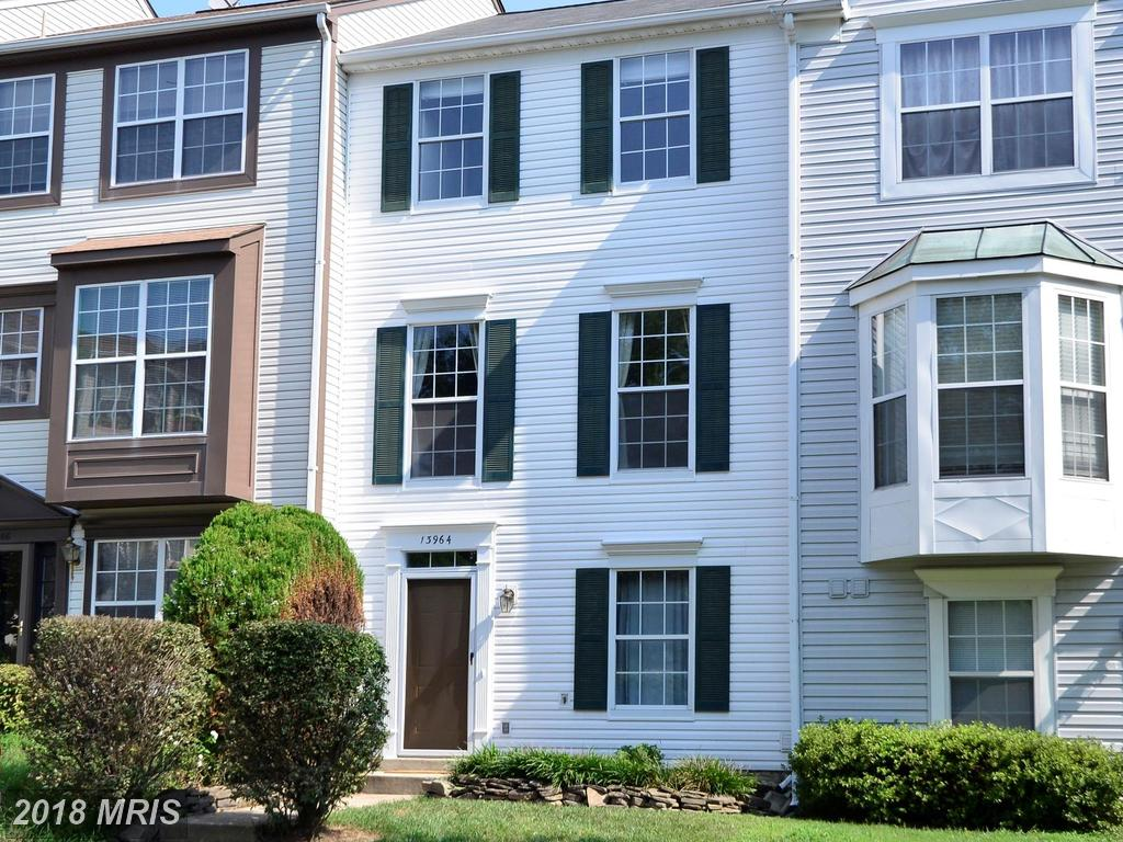 3 BR / 2 BA Townhouse Listed For Sale At $347,000 In 20121 In Fairfax County thumbnail