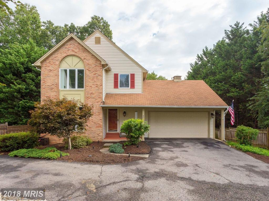 $620,000 In 22153 In Fairfax County At Knolls At Middle Run // 2,782 Sqft Of Living Area thumbnail