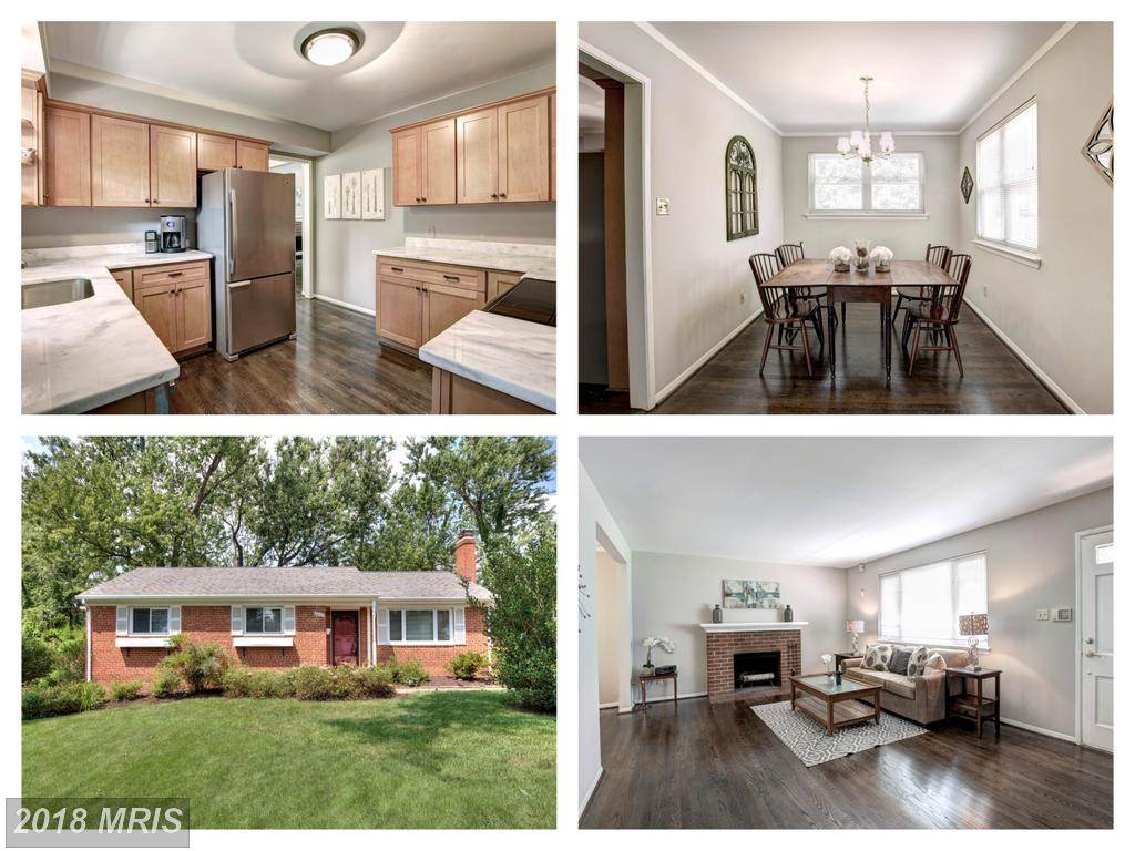 3 Beds // 2 Full Baths - 0 Half Baths // $449,888 In 22150 In Springfield At Springfield thumbnail