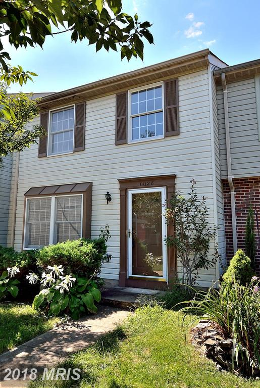 $299,900 3-bedroom Colonial-style Townhome In Centreville thumbnail