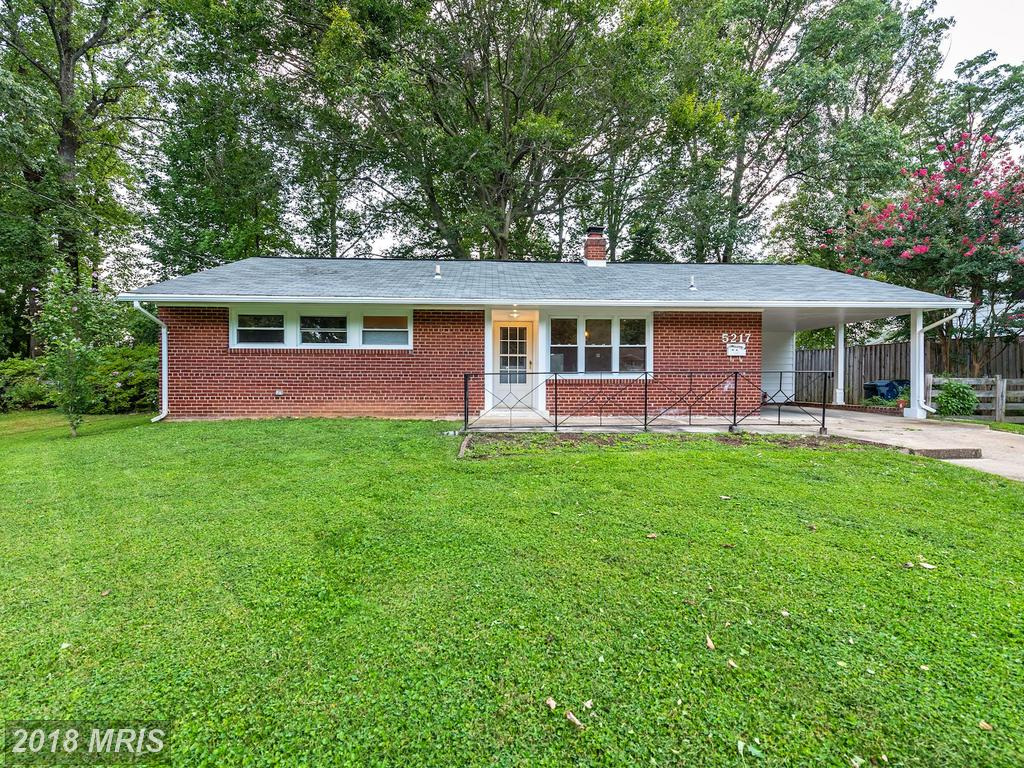 Mid 20th-Century House For Sale For $429,999 In Northern Virginia thumbnail