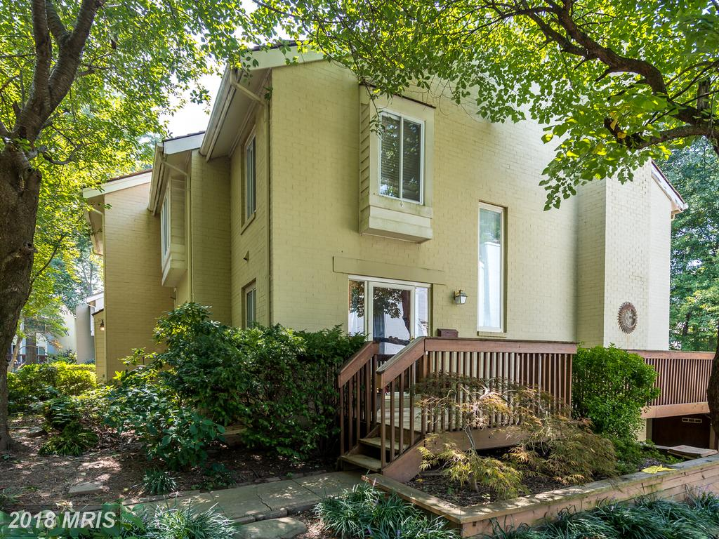 1,630 Sqft Townhouse For Sale For $529,000 In Reston thumbnail