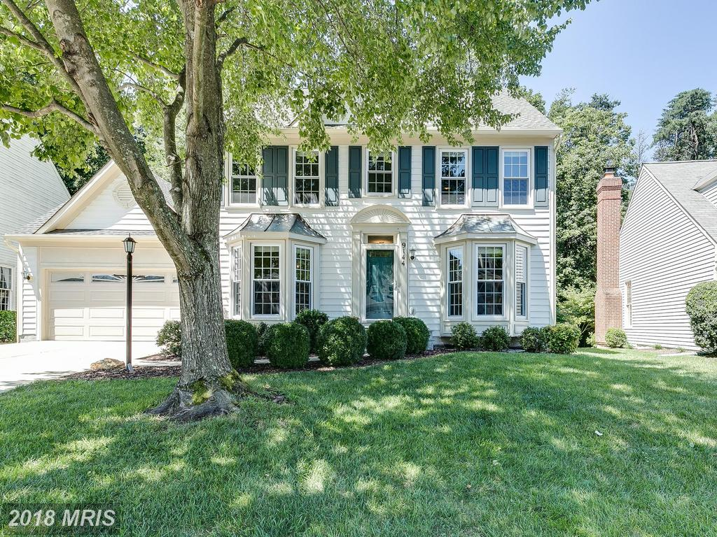 Surprising $735,000 Listed For Sale At 9144 Wood Pointe Way In Fairfax Station VA 22039 thumbnail