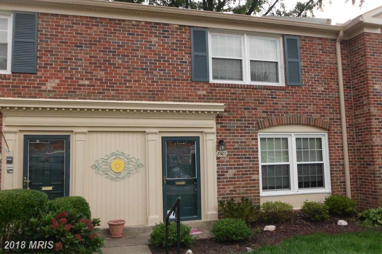 Connect With Our Small Real Estate Brokerage To Take Care Of Your Real Estate Such As 8503 Westover Ct #755 thumbnail