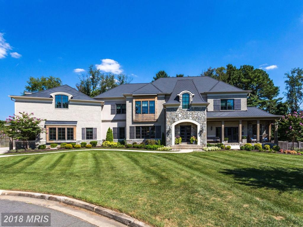 Getting To Know Super Luxury French Provincials In Fairfax County thumbnail