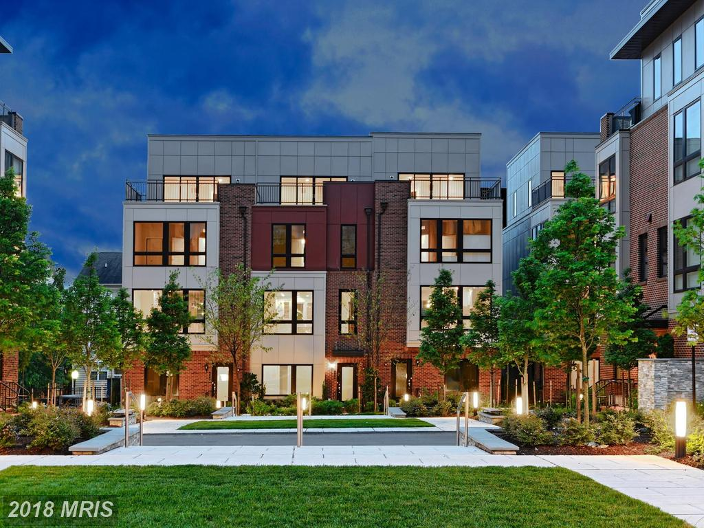 $717,655 In Northern Virginia At Cameron Park // 2,506 Sqft Of Living Area thumbnail