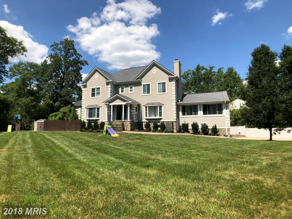 Learn More About Hansborough In McLean, Virginia thumbnail