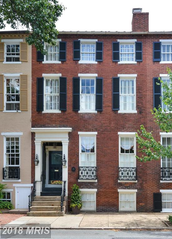 $5,500 :: 208 Pitt St S, Alexandria VA 22314 - Rental Comparables And Suggestions thumbnail