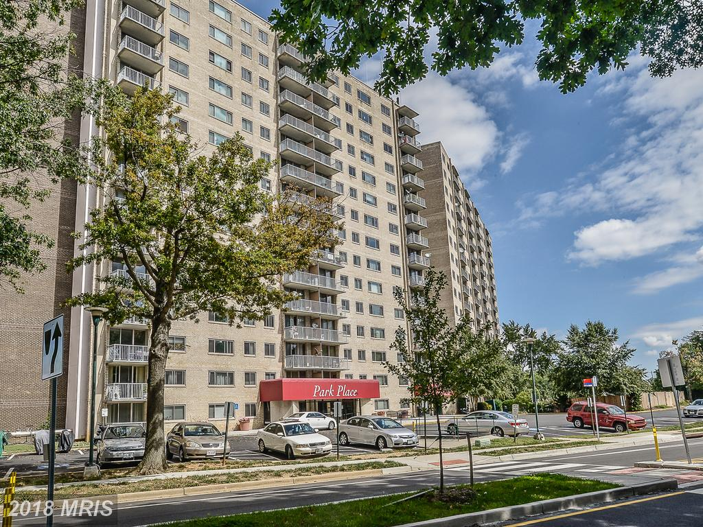 $159900  2500 North van Dorn St #405 Alexandria 22302 & How Do Small Homes In Fairfax County Stack Up Against One Another ...