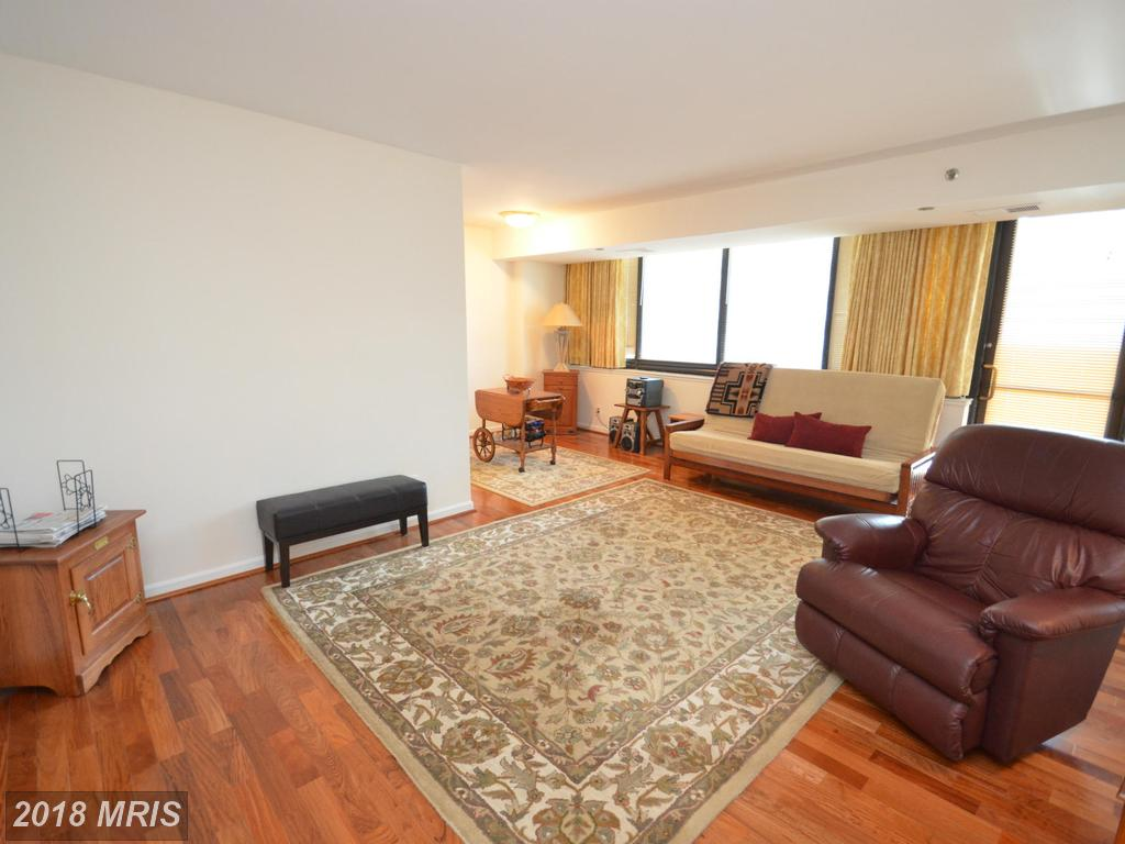 Information About Shopping A Fine Realtor In 22202 If You're Dreaming About A $458,900 2-bedroom Contemporary-style Like 1805 Crystal Dr #618s thumbnail