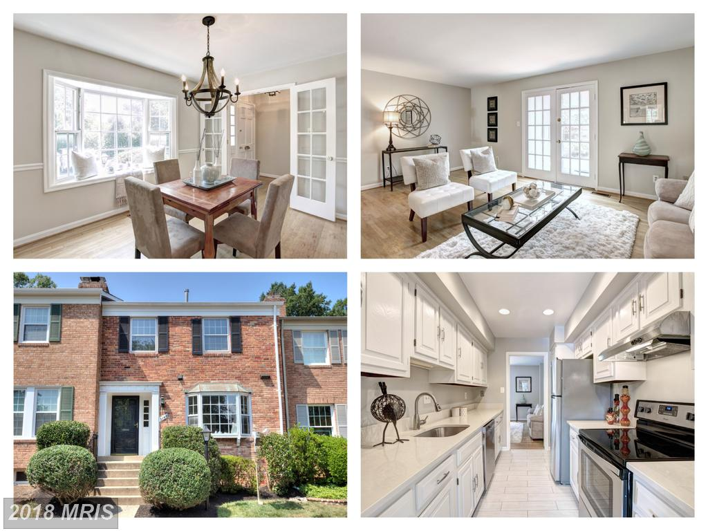 Suggestions For A Townhouse Less Than $472,382 Not Far From Vienna Metro In Fairfax County? thumbnail