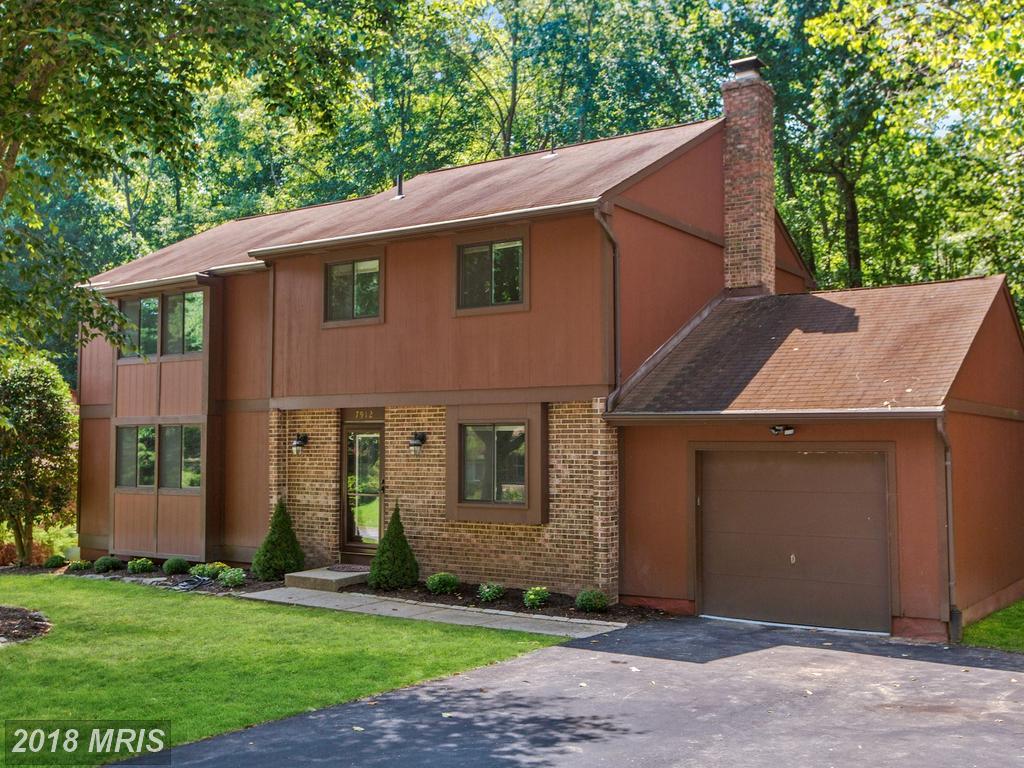 $499,950 :: 4 Bedroom Single-Family Residence, 4 Days On Market In 22153 thumbnail