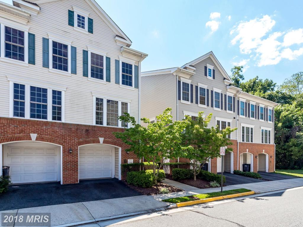 Groveton Woods Townhouse In 22306 For $385,000 thumbnail
