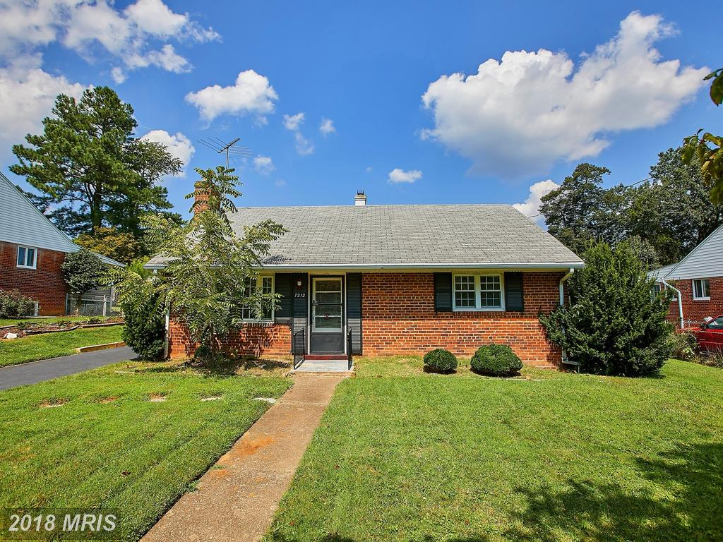 7212 Wayne Dr Annandale Virginia 22003 Advertised For Sale For $375,000 thumbnail