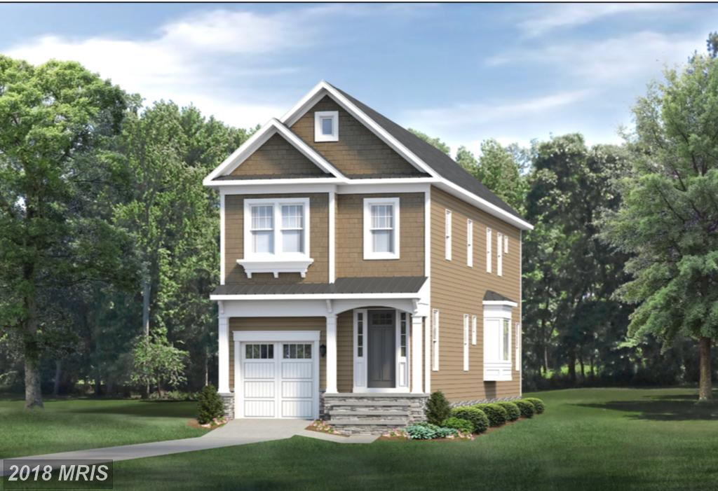 Mulling Over The Idea Of Detached Homes For Lease At Ballston - Juma Heights? Consider This Residence. thumbnail