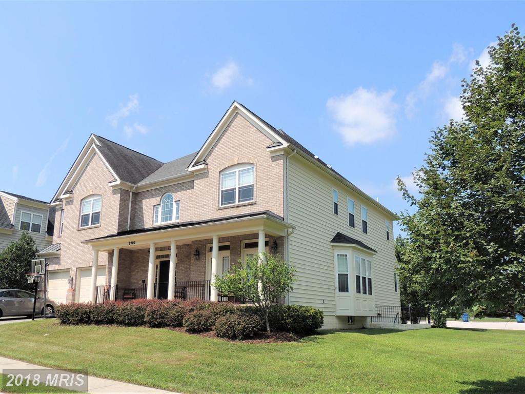 $849,000 6-bedroom Colonial-style $849,000  |-|  8700 Flowering Dogwood Ln Lorton VA 22079 thumbnail