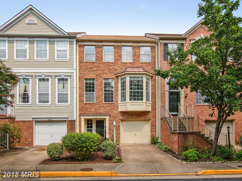 Conspicuous 3 BR Homes In Northern Virginia Selling For $505,000 In Fairfax County thumbnail