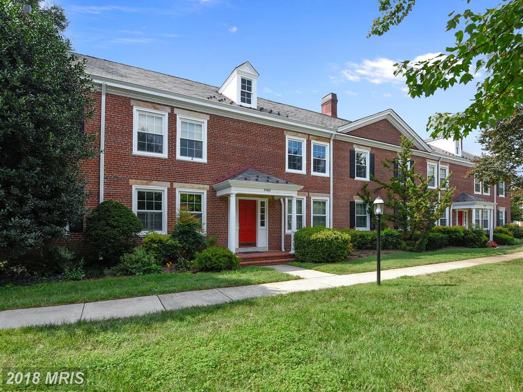 3462 Stafford St S #B2 Arlington Virginia 22206 For Sale For $279,900 thumbnail