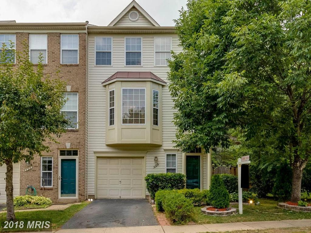 Townhouse For Sale $419,000 In Northern Virginia thumbnail