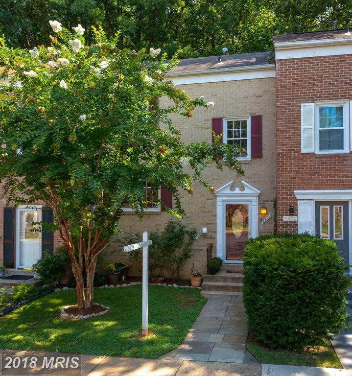 3 BR / 2 BA Townhome Advertised For Sale At $410,000 In 22015 thumbnail