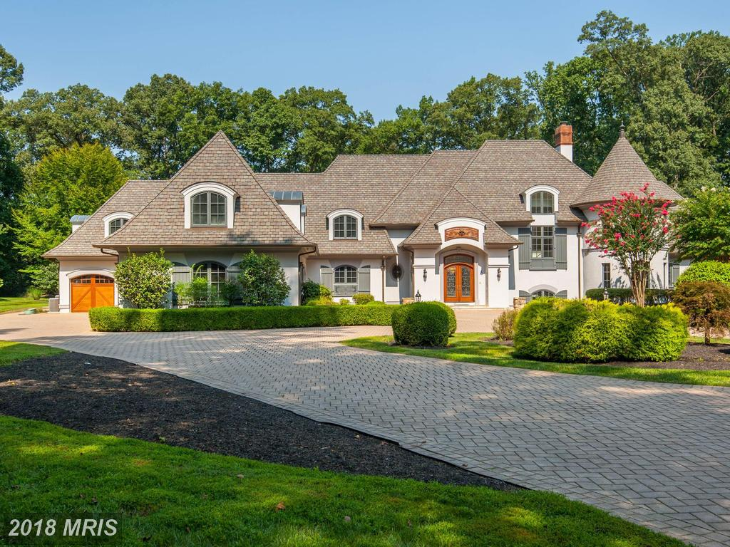 Getting To Know Super Luxury French Provincial Listings In Fairfax County thumbnail
