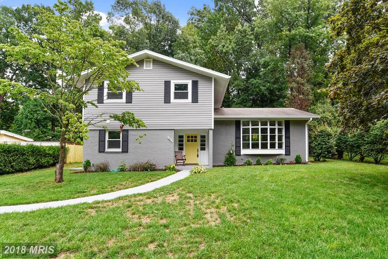 3807 Forest Grove Dr, Annandale, VA 22003