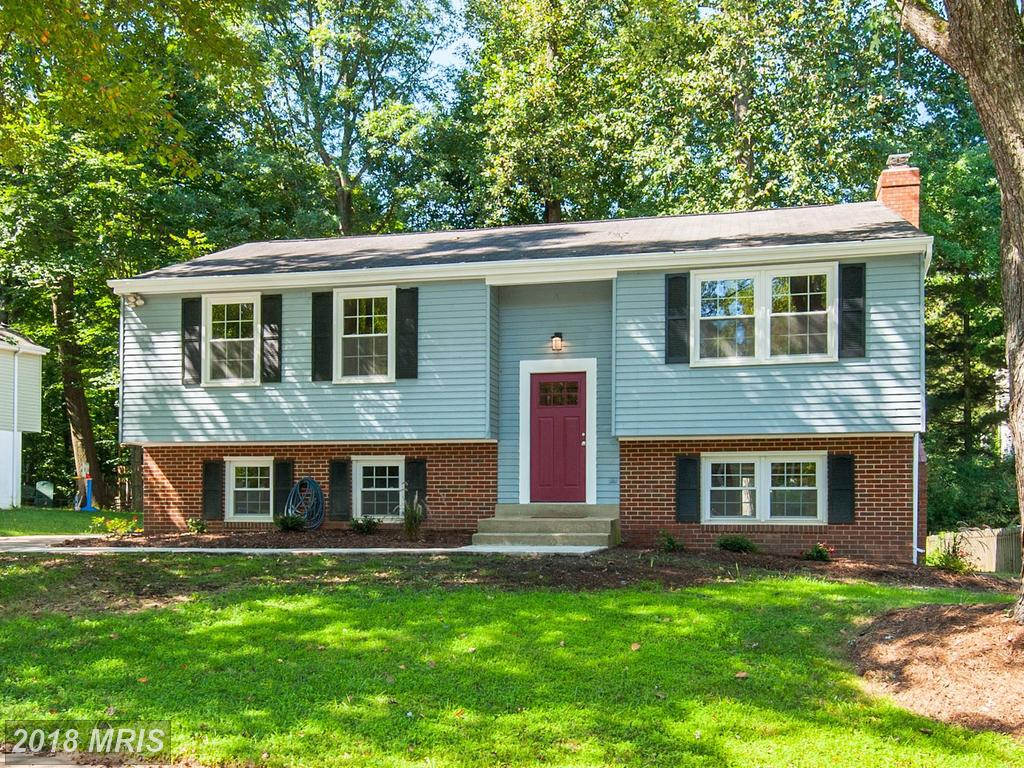 Modest Detached-home Listed For Sale For $540,000 In Annandale, Virginia thumbnail