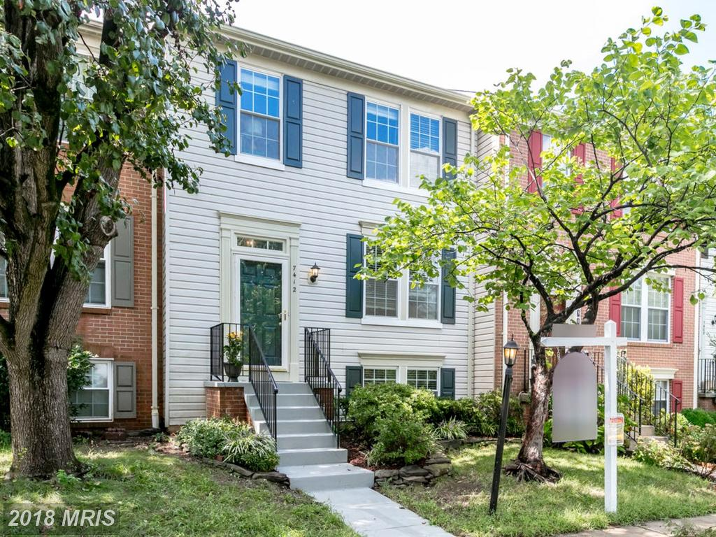 Find A Great Deal On A Mid-market Modest 3-Bedroom Beside Franconia-Springfield Metro In 22315 In Fairfax County At Kingstowne thumbnail