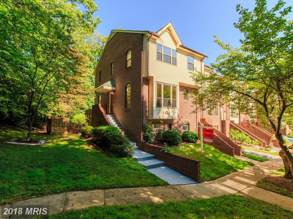 Westbury Oaks Newly-listed Townhouse In 22152 In Fairfax County For $479,950 thumbnail