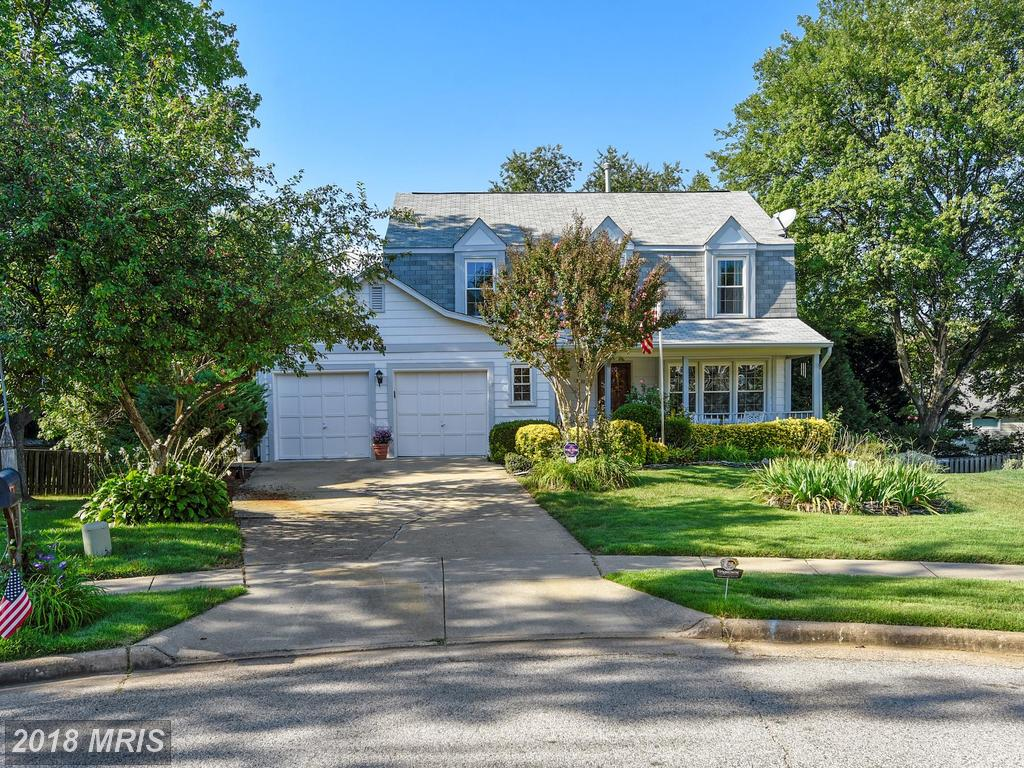 Photo of 3302 Wooden Valley Ct