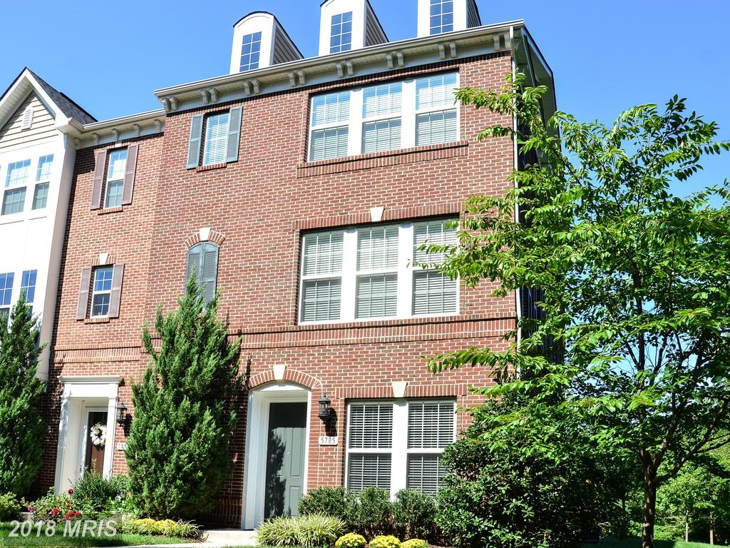 How To Purchase A 1,968 Sqft Townhouse Like 5785 Hunting Creek Rd In Fairfax County thumbnail