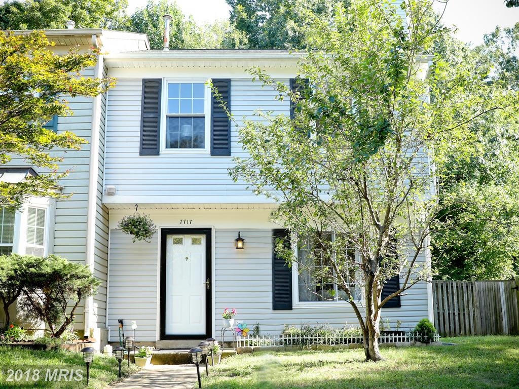 Late 20th-Century 2-Bedroom Colonial For Sale $335,000 In Lorton thumbnail