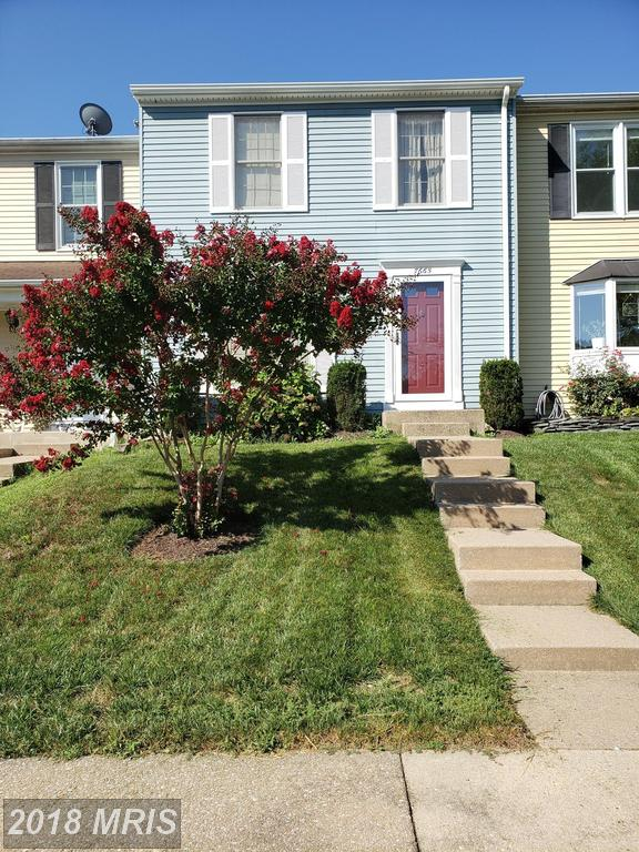 Late 20th-Century 2-Bedroom Townhouse Listed At $314,900 In 22079 In Fairfax County thumbnail
