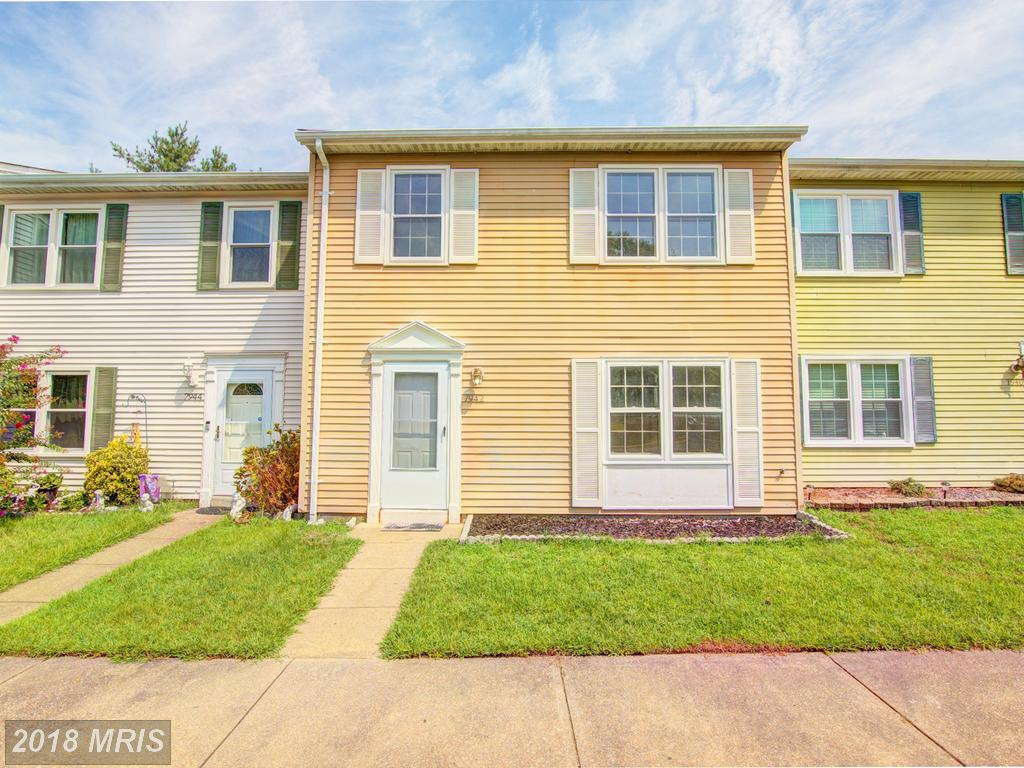 1,320 Sqft Newly-listed Townhouse For Sale At $290,000 In Lorton thumbnail