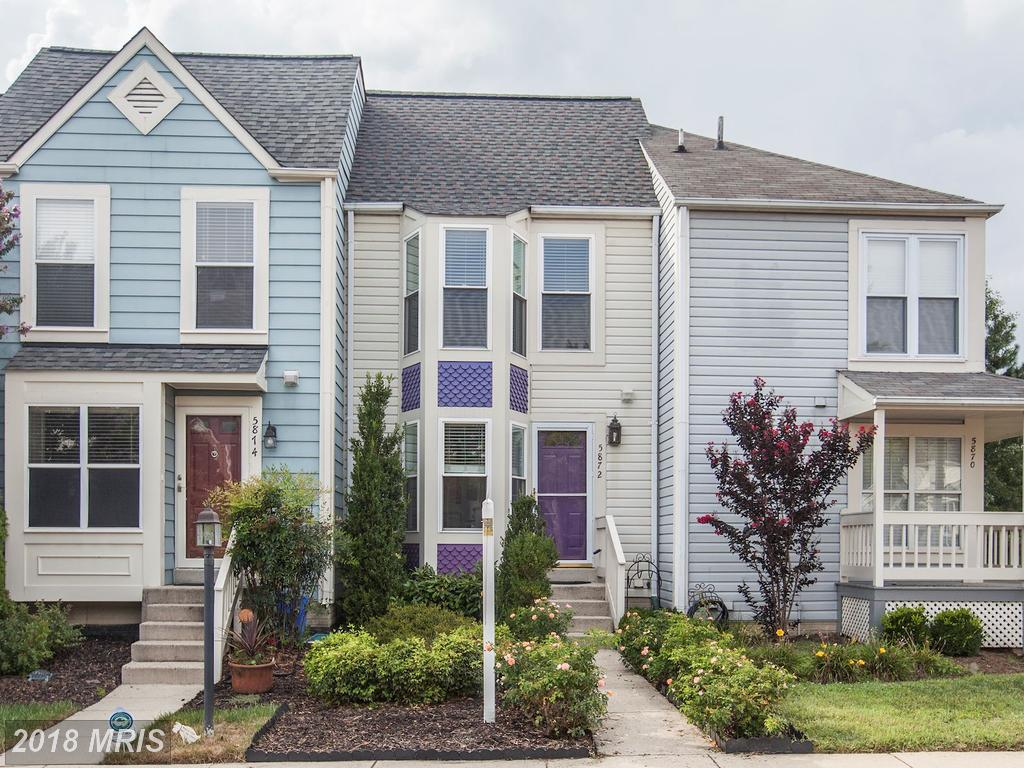 Mid-sized 3-Bedroom Townhome On The Market At $399,900 In Northern Virginia thumbnail