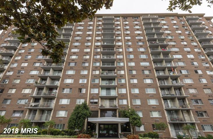 2059 Huntington Ave #1614