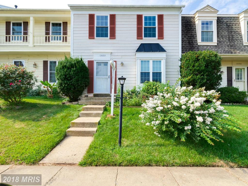 Franklin Farm Townhome In 20171 In Fairfax County For $377,500 thumbnail