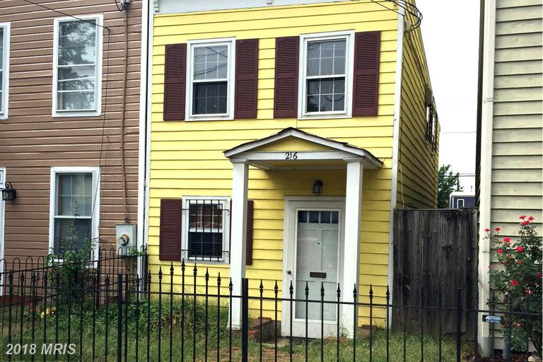 $2,000 :: 216 Payne St N Alexandria Virginia 22314 Not Far From Metro Stop thumbnail