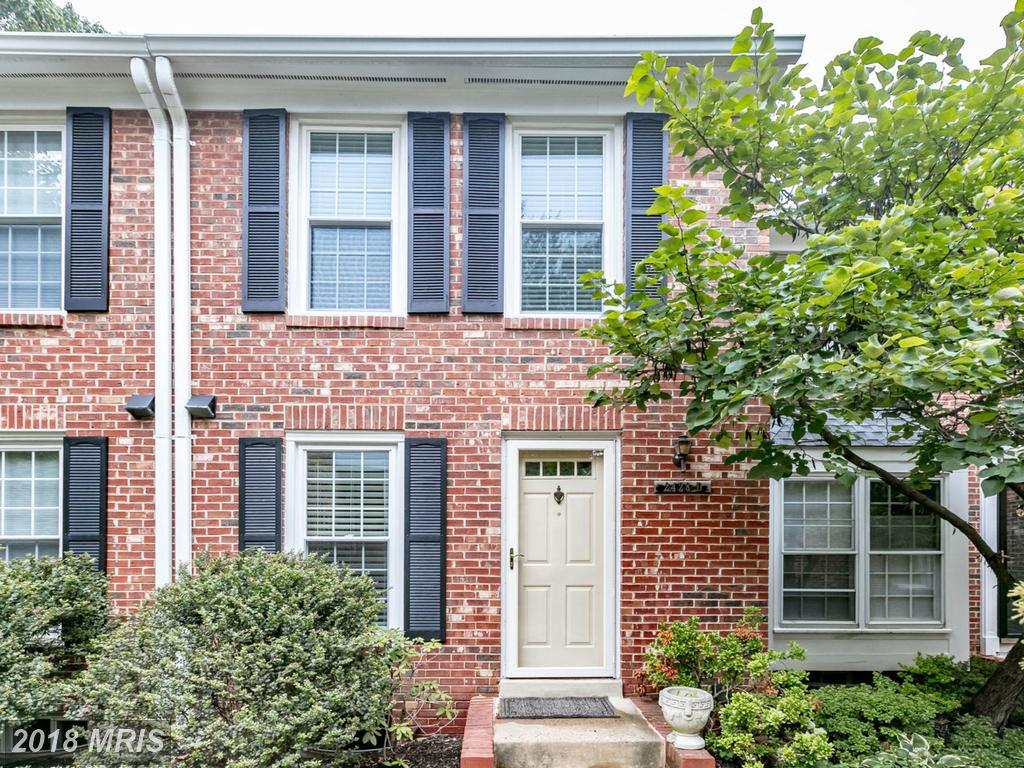 Save $2,614 On A 2-BR Townhome In 22206 In Arlington thumbnail