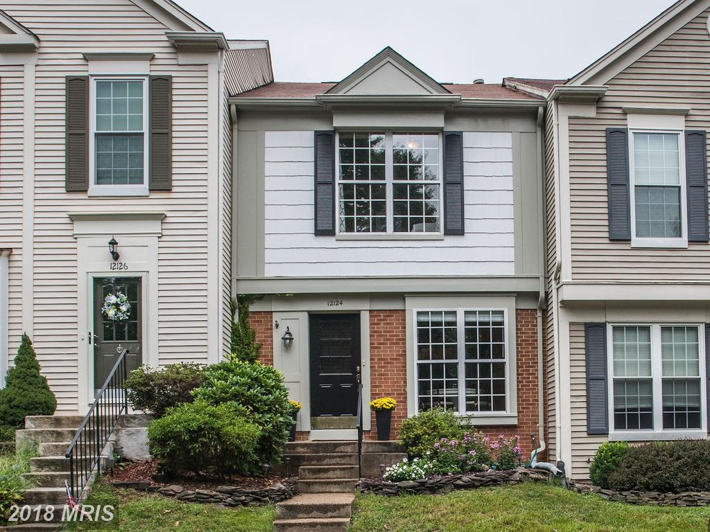 Medical Provider Home Buyers Can Save $1,828 On A Townhouse Like 12124 Wedgeway Ct In Fairfax thumbnail