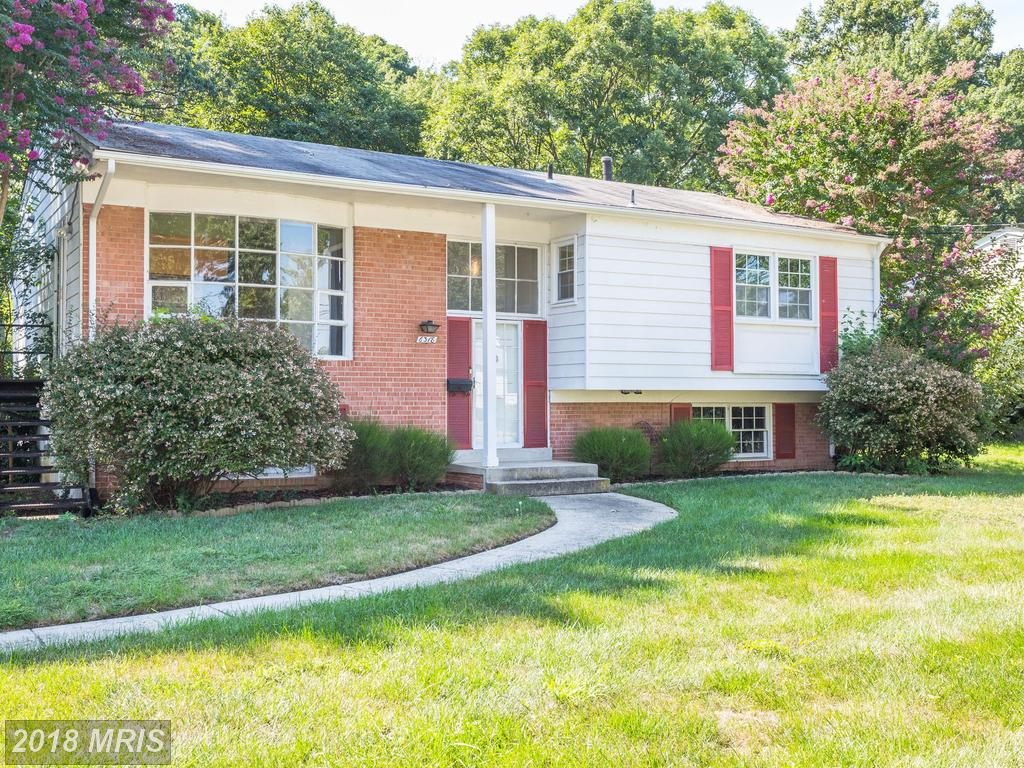 5 Beds // 2 Full Baths - 1 Half Baths // $440,000 In Northern Virginia At Monticello Woods thumbnail