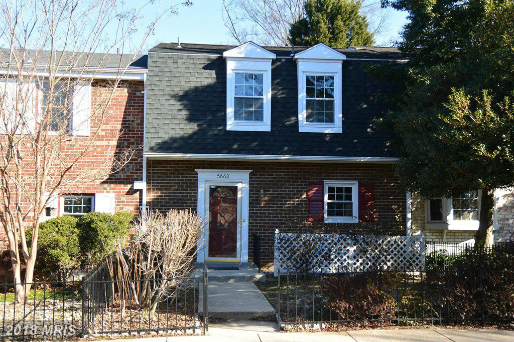 Interesting Townhouse For Rent In 22311 In Alexandria thumbnail