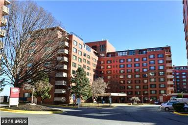 Are You In The Market For A Art Deco-Style Home In Arlington, Virginia? thumbnail