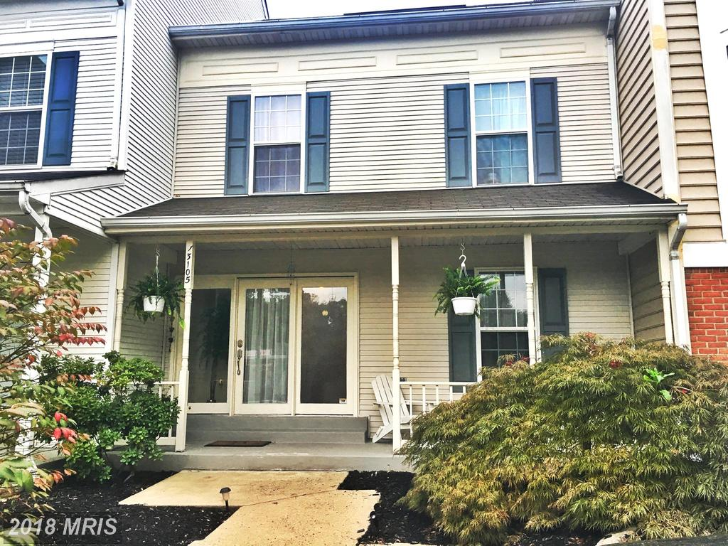 $469,000 For 3 BR / 3 BA Newly-listed Townhouse In Fairfax thumbnail